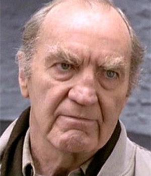 Ken Pogue, actor