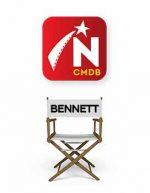 Mike Bennett, actor,