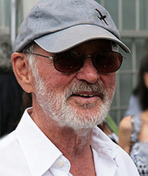 Norman Jewison, direcfor,