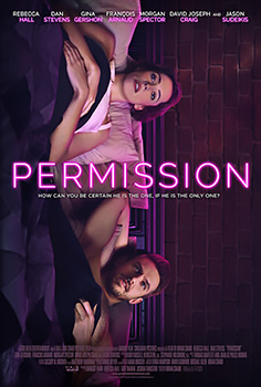 Permission, movie, poster,