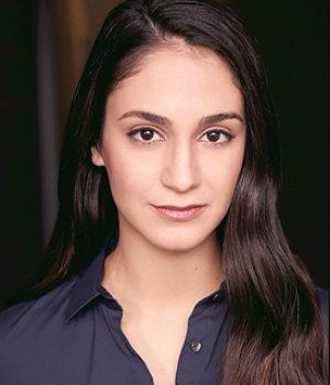 Samantha Spatari, actress, actor,
