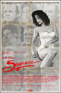 Suzanne, movie, poster,