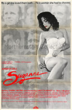 Suzanne, movie, poster, 1979,
