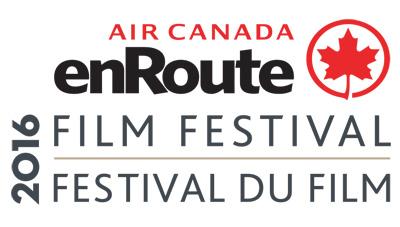 enRoute Film Festival, 2016, logo,