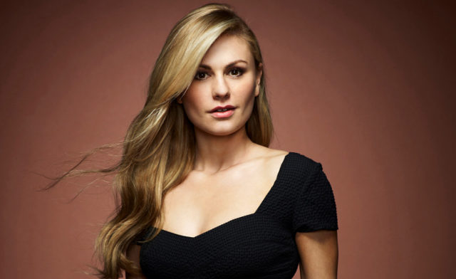 Anna Paquin, actress, actor,