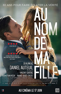 Au nom de ma fille, 2016, movie, poster,