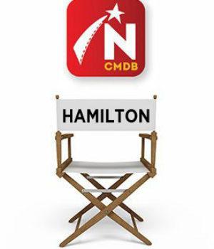 Charlie Hamilton