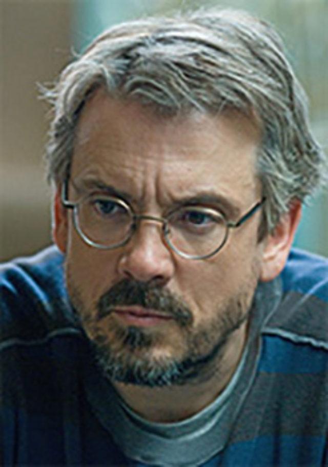 Claude Legault, actor,