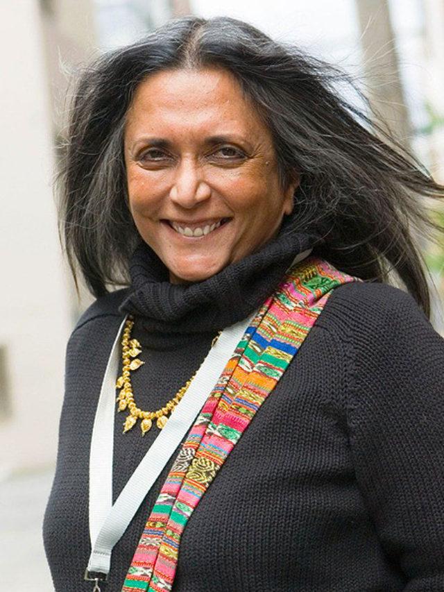 Deepa Mehta, director,