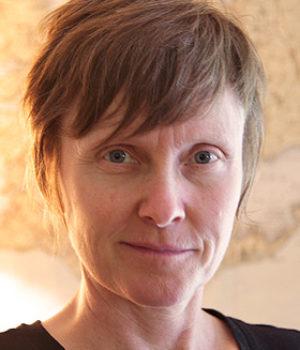 Erika MacPherson, filmmaker,