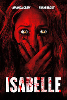 Isabelle, movie, poster,