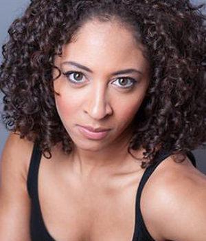 Jacqui Skeete, actress,