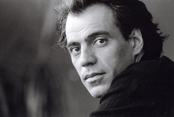 Jean-François Casabonne, actor,