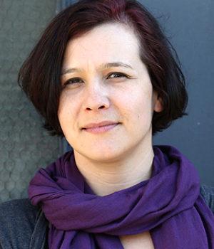 Katherena Vermette, film, director,