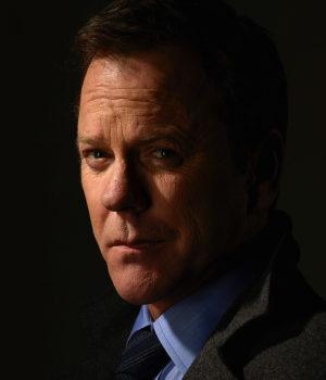 Kiefer Sutherland, actor, Designated Survivor, ABC, CTV,