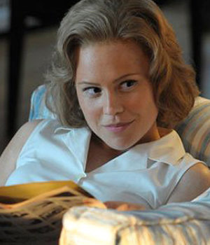Kristin Booth, actress, actor, Ethel Kennedy,