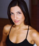 Nazneen Contractor, actress, actor, Star Trek,