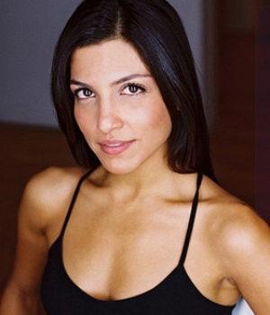 Nazneen Contractor, actress, actor, Star Trek,