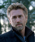 Roy Dupuis, actor,