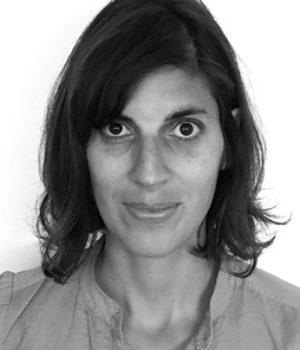Sarah Shamash, film director,