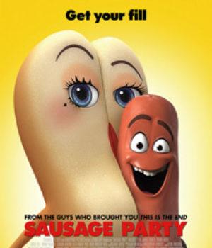 Sausage Party, 2016, movie,