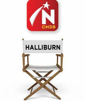 Stephne Halliburn