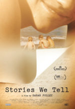 Stories We Tell, movie, film, poster,