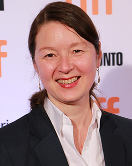 Ann Marie Fleming, film director,