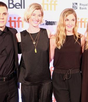 Rising Stars, TIFF, 2016,