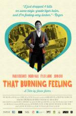 That Burning Feeling, movie, poster,