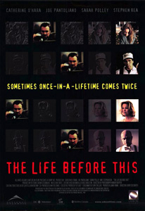 The Life Before This, movie poster,