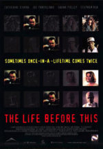 The Life Before This, movie, poster,