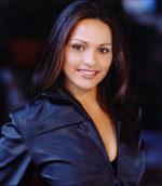 Dharini Woollcombe, actress, actor,