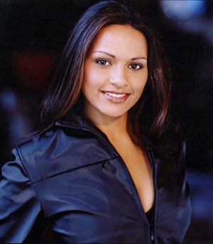 Dharini Woollcombe, actress, actor,