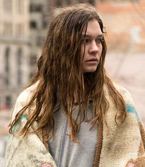 Hannah Gross, actress, actor,