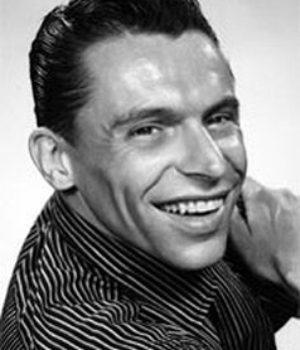 Jack Duffy, actor, singer,