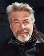 Jim Byrnes, actor,
