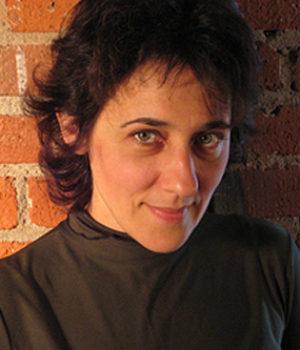 Julia Ivanova, director, film, documentary,