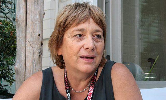 Léa Pool, director,
