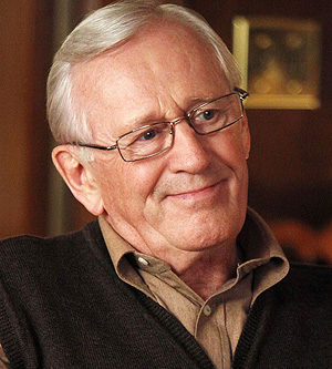 Len Cariou, actor,