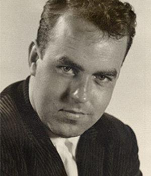 Sean McCann, actor