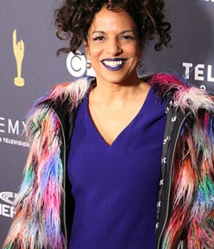 Sharon Lewis, director, actor,
