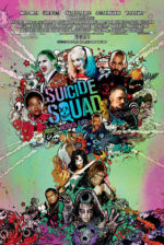 Suicide Squad, movie, poster,