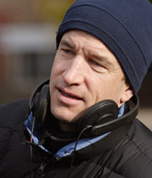 Tim Southam, director,