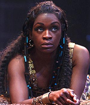 Yanna McIntosh, actress, actor,