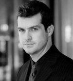 Zachary Bennett, actor,