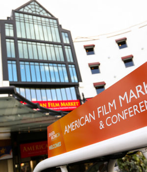 American Film Market, AFM