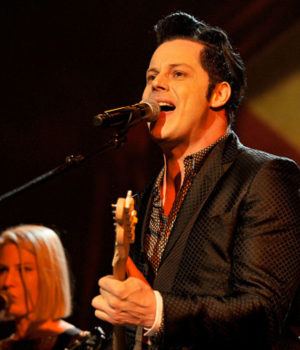 The American Epic Sessions, movie, still, Jack White,