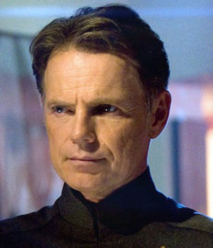 Bruce Greenwood, actor,