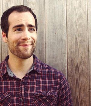 Eoin Duffy, animator,